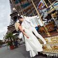 Zdjęcia ślubne Paris