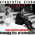 Fotografia ślubna śląskie cennik promocja